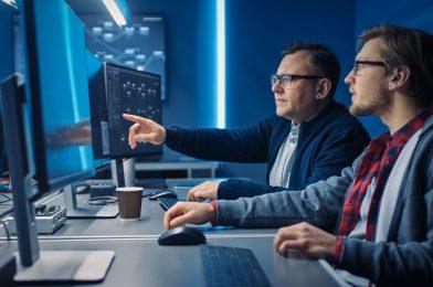 La formación profesional en el uso de información geográfica: La importancia de tener trabajadores que se adapten a un campo laboral prometedor
