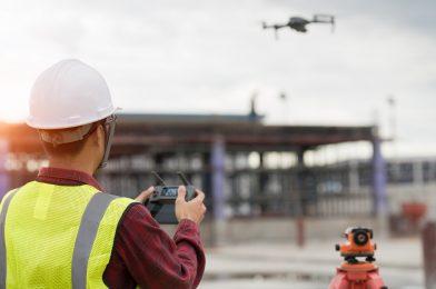 Monitoreo territorial por medio de drones: Beneficios y oportunidades de esta modalidad
