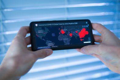 El uso de información georreferenciada y su aporte en tiempos de pandemia