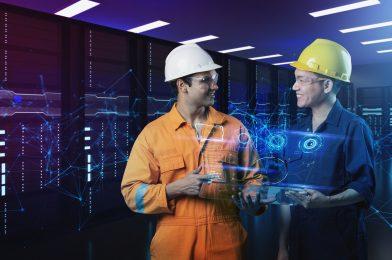 La Cuarta revolución industrial en minería: mejora en la toma de decisiones, costos y flujos de datos